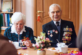 grandparents dinner