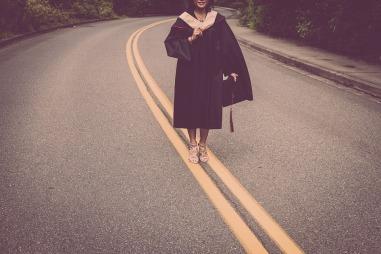 Graduation pic 2